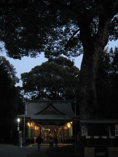 立田阿蘇三ノ宮神社。 #kumamoto #japan #熊本 #shrine