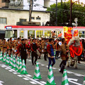 Photos: 藤崎八旛宮秋季例大祭の随兵行列。