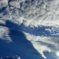 Photos: 雲の影