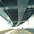 Flying highway