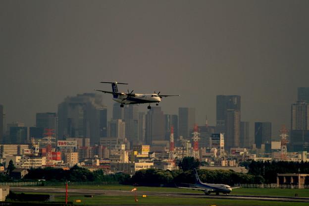 Photos: Takeoff