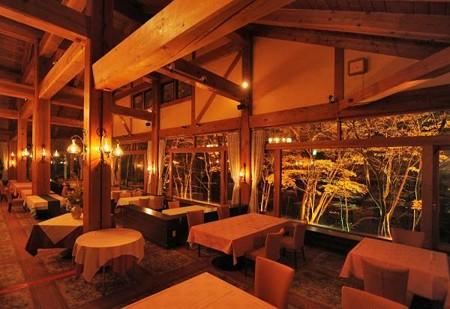 (11)わんパラ_レストラン