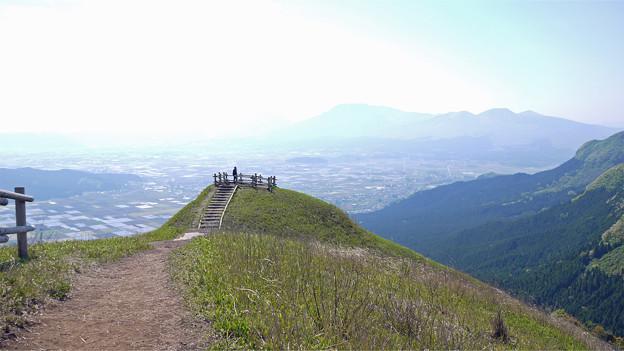 阿蘇外輪山・レストラン北山(2)