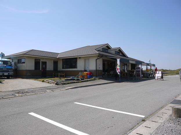 阿蘇外輪山・レストラン北山(1)