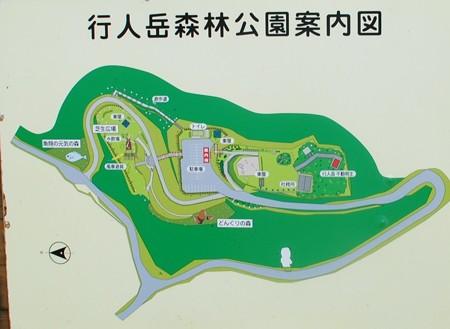 gyounindake_nagasima_map
