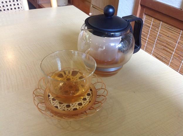 馳走亭お茶