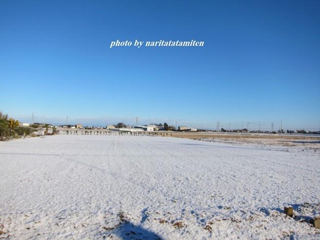 写真: 雪景色07