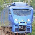日豊本線 青いソニック883系