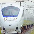 日豊本線 白いソニック885系