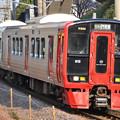 813系 日豊本線
