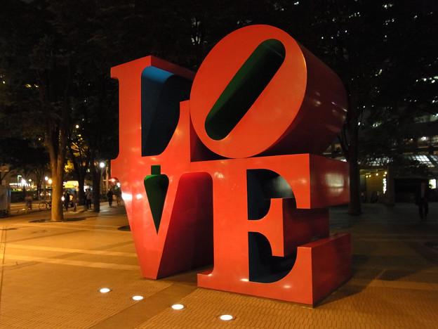 東京LOVE
