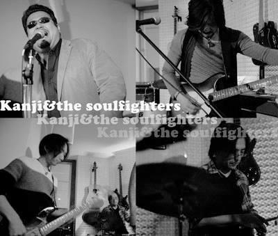 Photos: kanji&soulfithers2