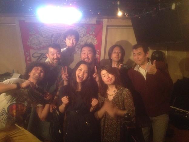 Photos: morimoto session2