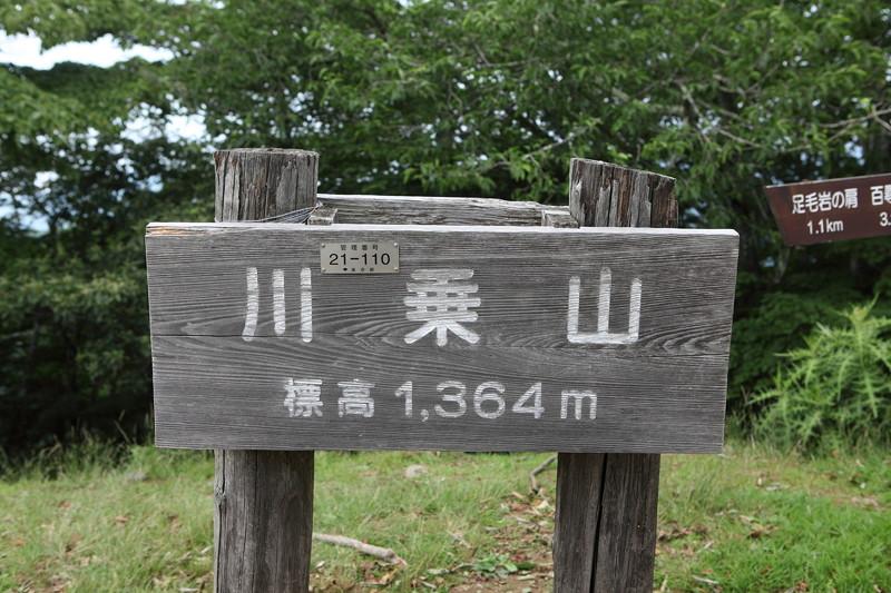 IMG_7360川苔山登山