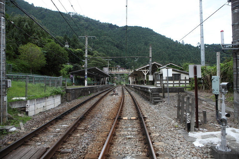 IMG_7394川苔山登山