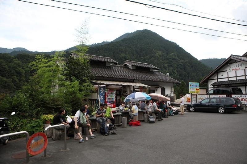 IMG_7396川苔山登山