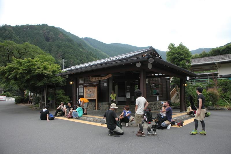 IMG_7397川苔山登山