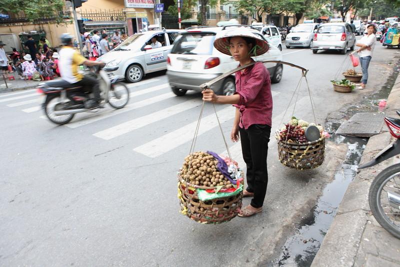 IMG_7536ベトナム旅行・ハノイにて