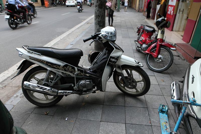 IMG_7538ベトナム旅行・ハノイにて