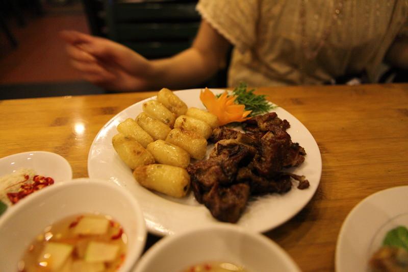 IMG_7560ベトナム旅行・ハノイにて