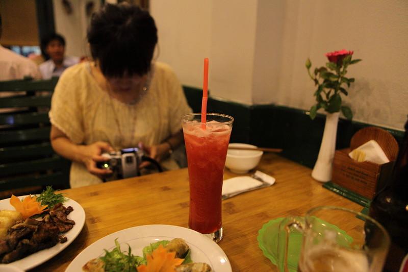 IMG_7562ベトナム旅行・ハノイにて