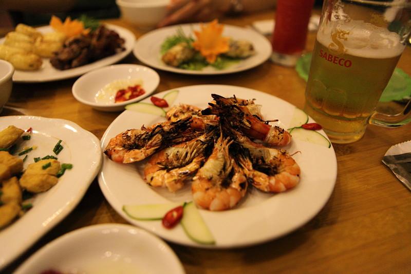 IMG_7563ベトナム旅行・ハノイにて