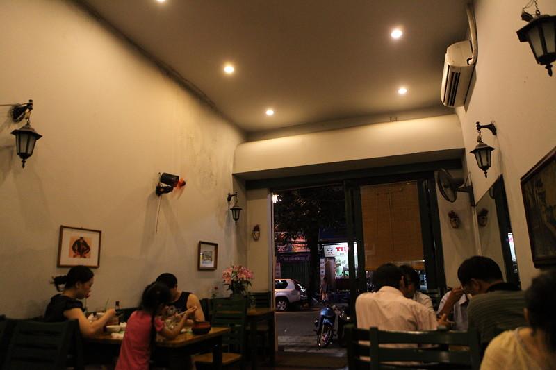 IMG_7564ベトナム旅行・ハノイにて