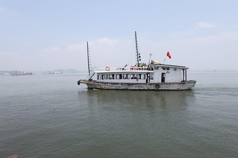 IMG_7599ベトナム旅行・ハノイにて