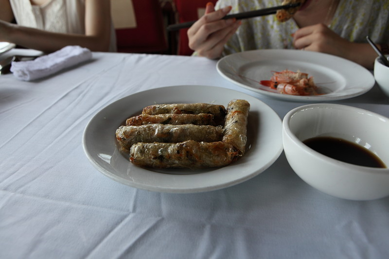 IMG_7606ベトナム旅行・ハノイにて