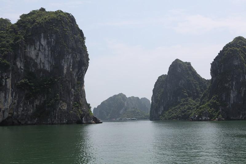 IMG_7611ベトナム旅行・ハノイにて