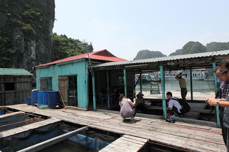 IMG_7635ベトナム旅行・ハノイにて