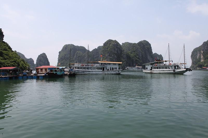 IMG_7636ベトナム旅行・ハノイにて