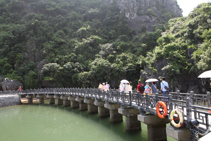 IMG_7656ベトナム旅行・ハノイにて
