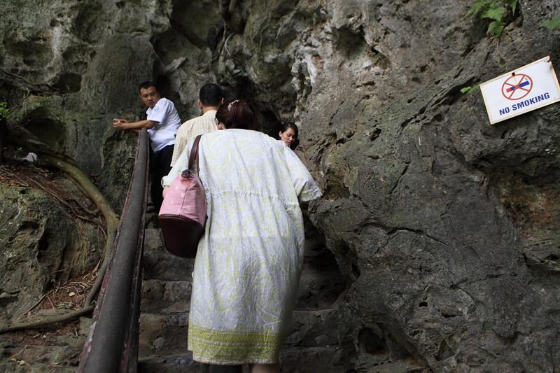 IMG_7660ベトナム旅行・ハノイにて