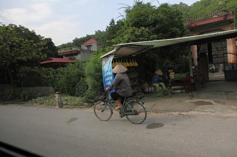 IMG_7687ベトナム旅行・ハノイにて