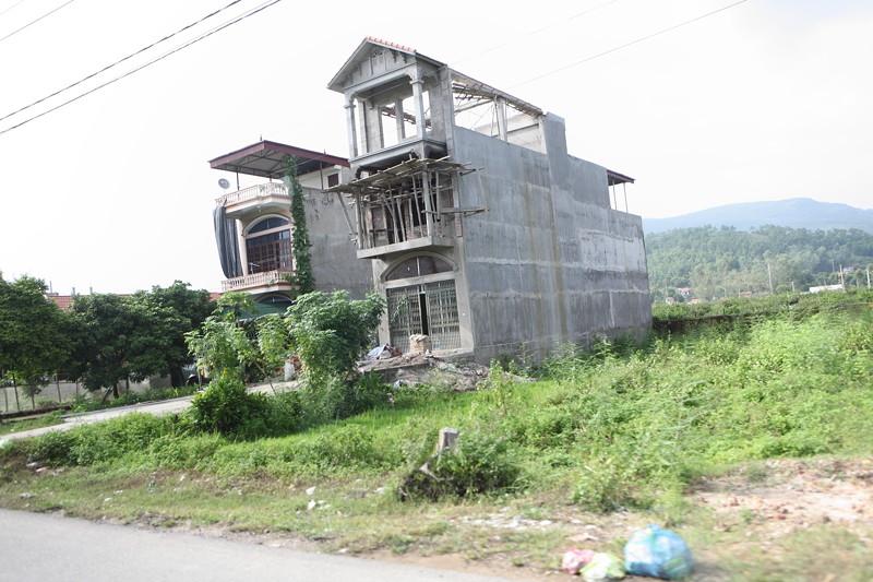 IMG_7696ベトナム旅行・ハノイにて