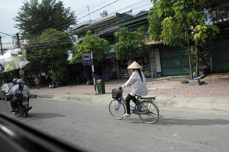 IMG_7699ベトナム旅行・ハノイにて