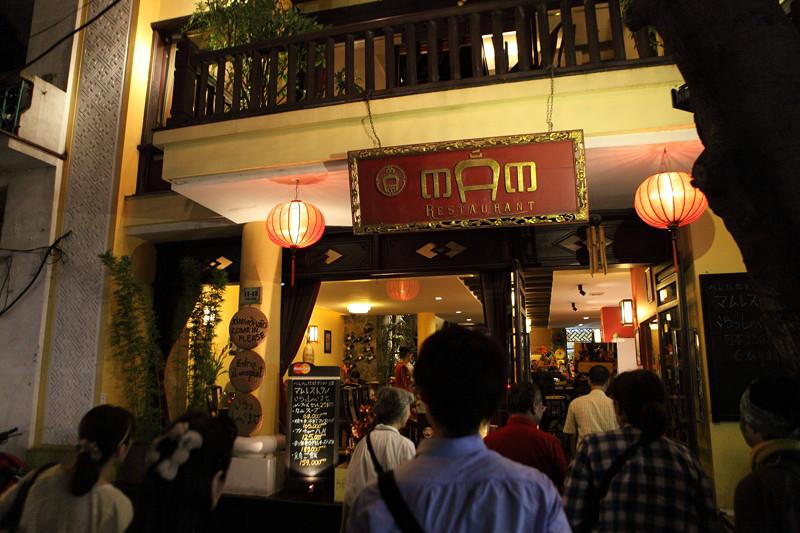 IMG_7703ベトナム旅行・ハノイにて