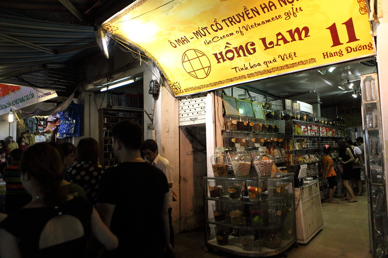 IMG_7749ベトナム旅行・ハノイにて