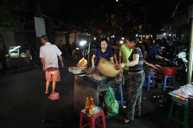 IMG_7752ベトナム旅行・ハノイにて