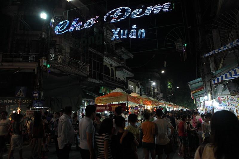IMG_7754ベトナム旅行・ハノイにて