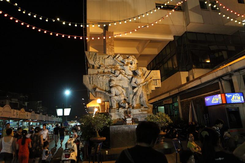 IMG_7761ベトナム旅行・ハノイにて