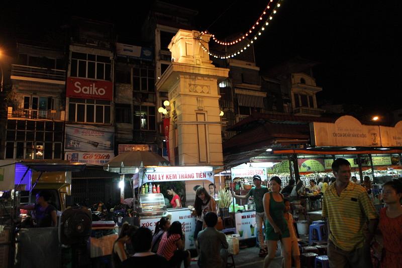 IMG_7762ベトナム旅行・ハノイにて