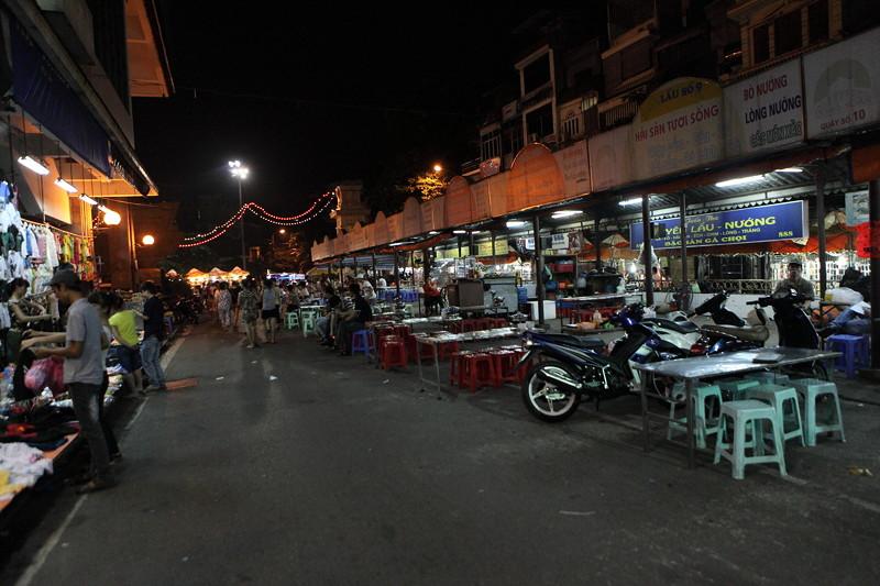 IMG_7764ベトナム旅行・ハノイにて