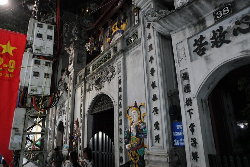 IMG_7776ベトナム旅行・ハノイにて