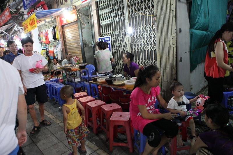 IMG_7780ベトナム旅行・ハノイにて