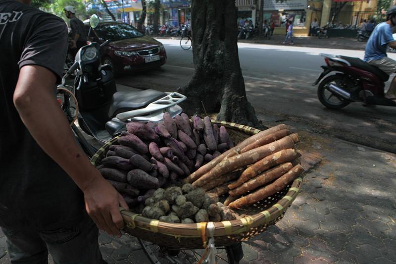 IMG_7846ベトナム旅行・ハノイにて