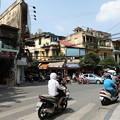 写真: IMG_8126ベトナム旅行・ハノイにて