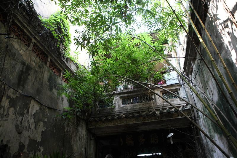 IMG_8133ベトナム旅行・ハノイにて