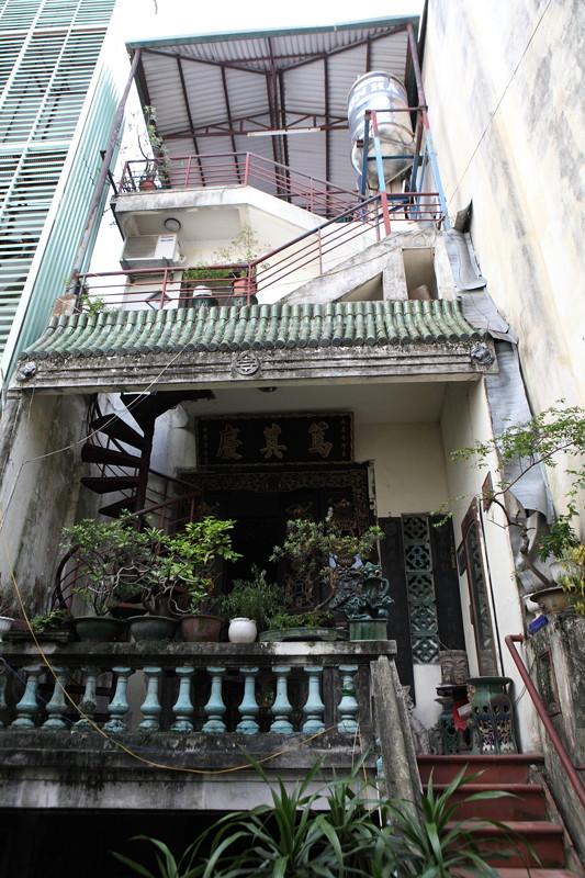 IMG_8141ベトナム旅行・ハノイにて